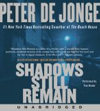 Shadows Still Remain CD CD-Audio UBR by Peter de Jonge