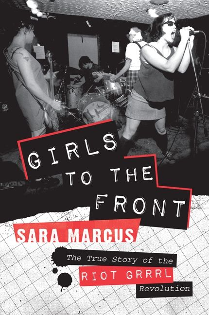 Image result for girls to the front book