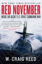 Red November Paperback  by W. Craig Reed