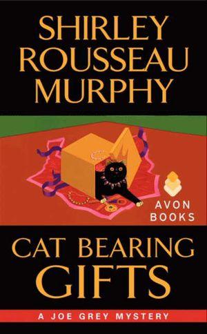 Cat Bearing Gifts book image