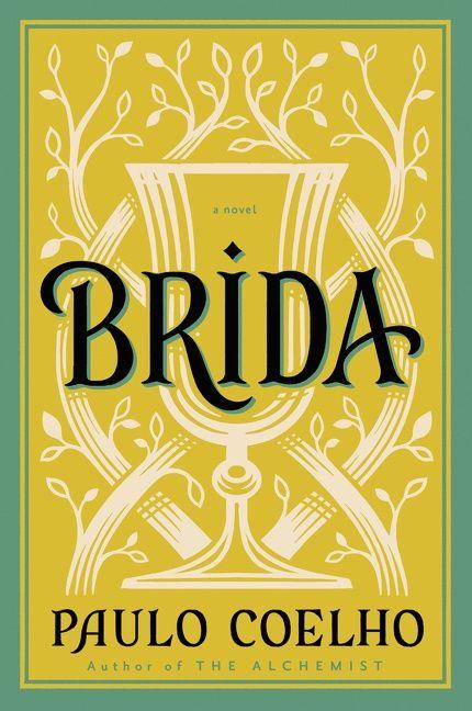 Brida - Paulo Coelho - E-book