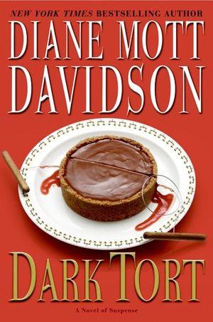 Dark Tort book image