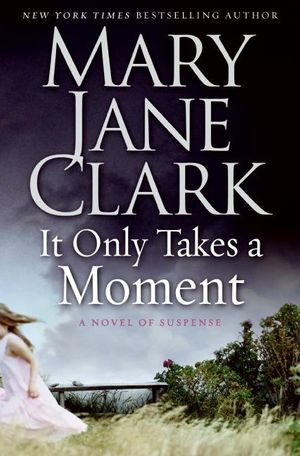 It Only Takes a Moment book image