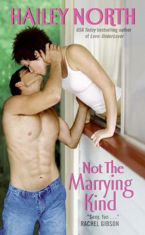 Not The Marrying Kind book image