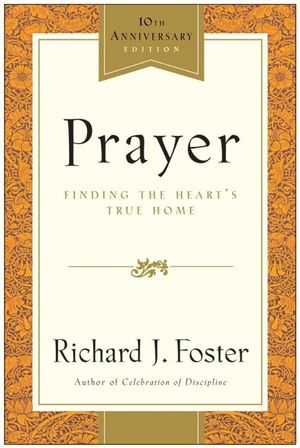Prayer - 10th Anniversary Edition book image