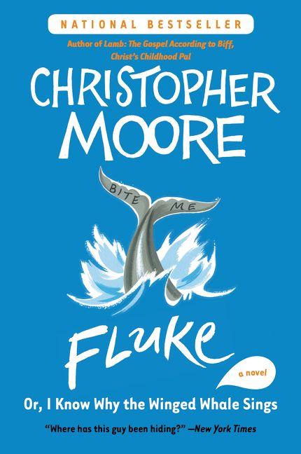 Fluke - Christopher Moore - E-book