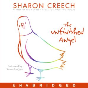 The Unfinished Angel CD