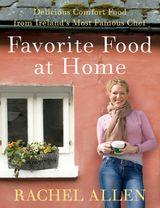 Favorite Food at Home