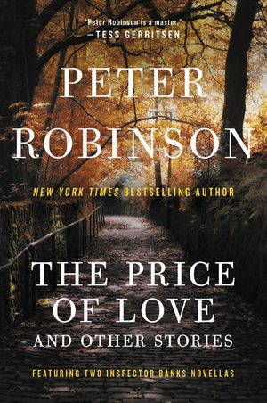 The Price of Love and Other Stories book image