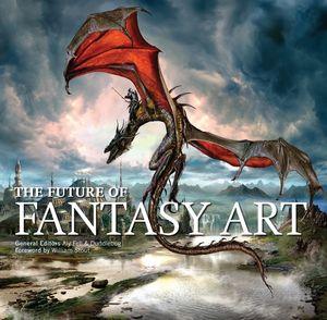 The Future of Fantasy Art book image