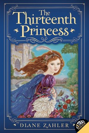 The Thirteenth Princess book image