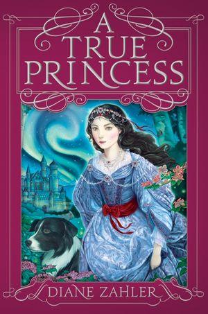 A True Princess book image
