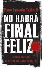 No habrá final feliz