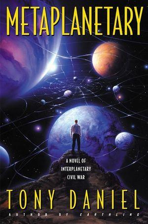 Metaplanetary book image
