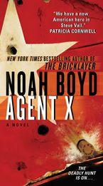 agent-x
