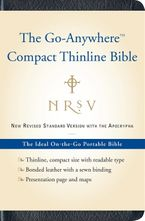 nrsv-go-anywhere-compact-thinline-bible-with-the-apocrypha-bonded-leather-navy
