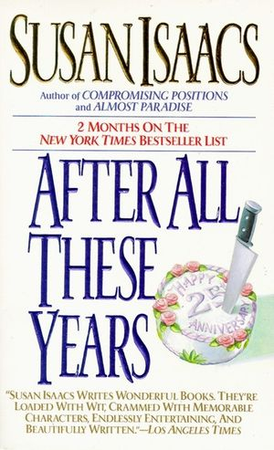 After All These Years book image