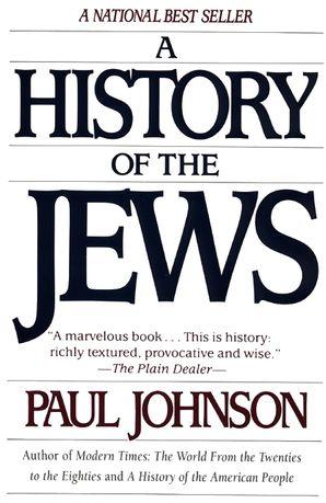 the birth of the modern johnson paul