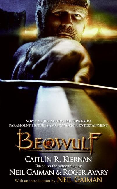 beowulf movie vs book