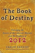The Book of Destiny Paperback  by Carlos Barrios