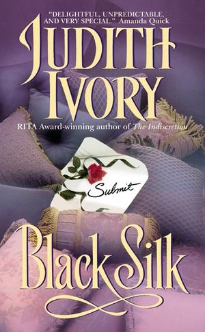 Black Silk book image