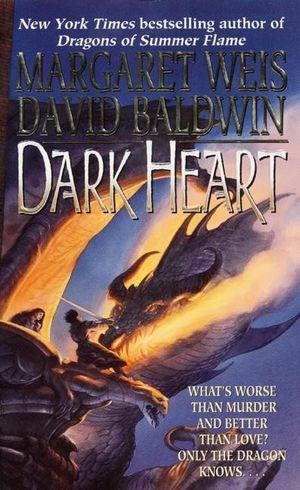 Dark Heart book image