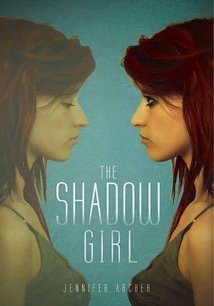 The Shadow Girl book image