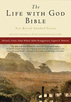The Life with God Bible NRSV (Compact, Trade PB) Paperback  by Renovare