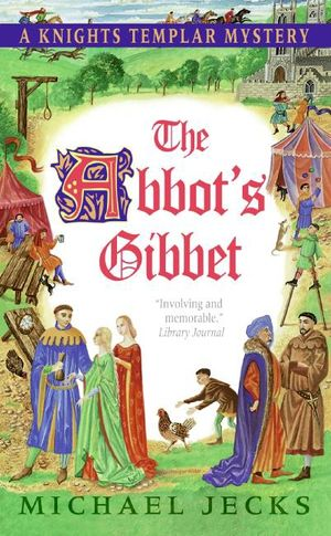 The Abbot's Gibbet book image