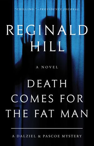 Death Comes for the Fat Man book image