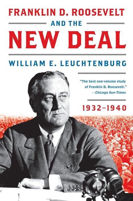 the new deal and franklin roosevelt A new deal franklin d roosevelt amerikai elnök és kormányzata politikája 1933 és 1936 között az 1932-es választási hadjárat során roosevelt.