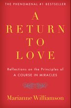 A Return to Love eBook  by Marianne Williamson