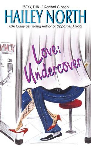 Love: Undercover book image