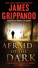 Afraid of the Dark Paperback  by James Grippando