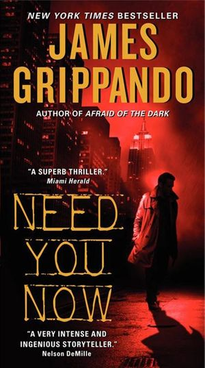 Need You Now book image