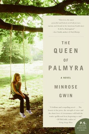 The Queen of Palmyra book image