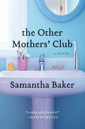 The Other Mothers' Club book image