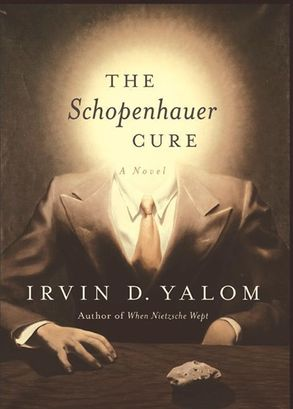 The schopenhauer cure irvin yalom e book cover image the schopenhauer cure negle Choice Image