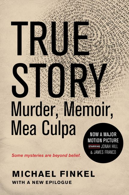 True story murder memoir mea culpa michael finkel e book read a sample enlarge book cover fandeluxe Images