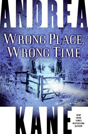 Wrong Place, Wrong Time book image