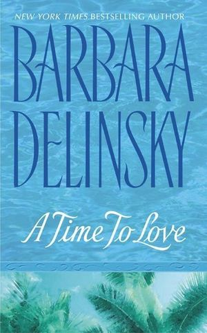 A Time to Love book image