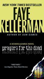 Prayers for The Dead eBook  by Faye Kellerman