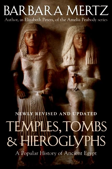 Temples tombs and hieroglyphs barbara mertz e book read a sample enlarge book cover fandeluxe Images