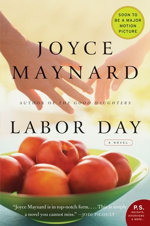 Labor Day book image