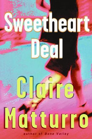 Sweetheart Deal book image