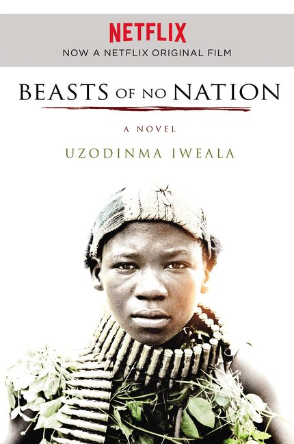 Beasts Of No Nation Ebook
