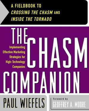 The Chasm Companion book image