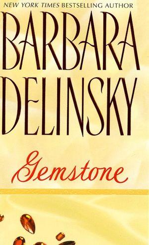 Gemstone book image