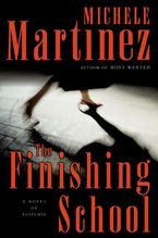 The Finishing School eBook  by Michele Martinez