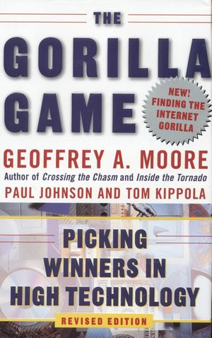 The Gorilla Game, Revised Edition book image